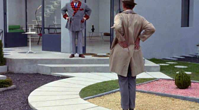 Mon Oncle Review