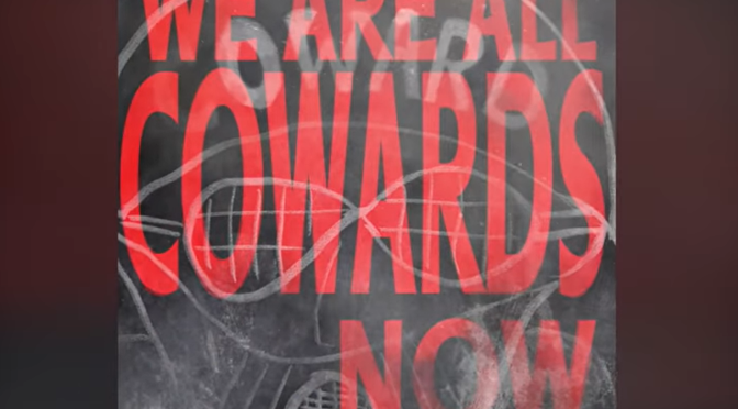 Elvis Costello – We Are All Cowards Review